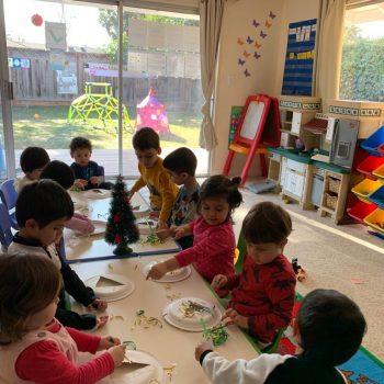 Christmass-artwork-popsicleland-preschool-daycare-santa-clara-bayarea