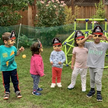 Halloween-popsicle-land-daycare-santa-clara