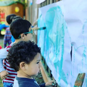 drawing-paintwall-painting-outdoor-fun-activities-daycare-popsicle-land