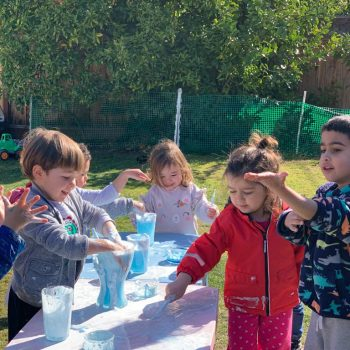 experiment-making-foam-outdoor-play-popsicle-land-daycare